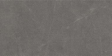 "Arkistone Series Tile Decor 12"" x 24"" - Silver"