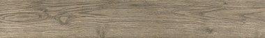 "Woodessenze Series Tile 4"" x 28"" - Brown"