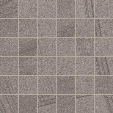 """Re-Work Tile Mosaic 2"""" x 2"""" - Grey"""