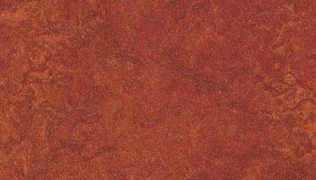 Marmoleum Click 11.81 x 11.81 - Henna
