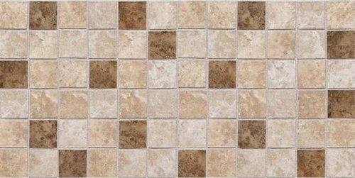 American Olean Belmar Tile Mosaic X Cream Blend - American olean 2x2 mosaic tile