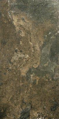 "Geology Tile 12"" x 24"" - Soil (Brown)"