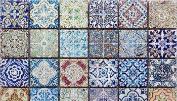 Artistic Festival 1 Mosaic Tile - 11.8
