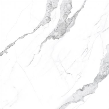 "Mayfair Tile Polished 24"" x 24"" - Statuario"