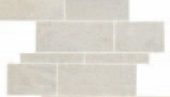 Zanzibar Tile Brick - Grigio Light