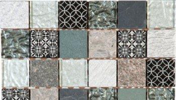 Glass Tile Decor 2