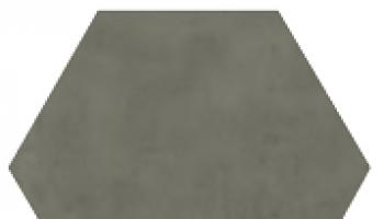 Moroccan Concrete Hex Tile 8