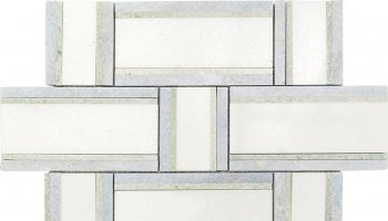 Interlace Tile 12 3/4