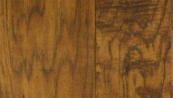 Hickory Forge Hardwood - Golden Ore