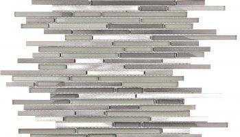 Cascades Haze Mosaic Tile - 11.8
