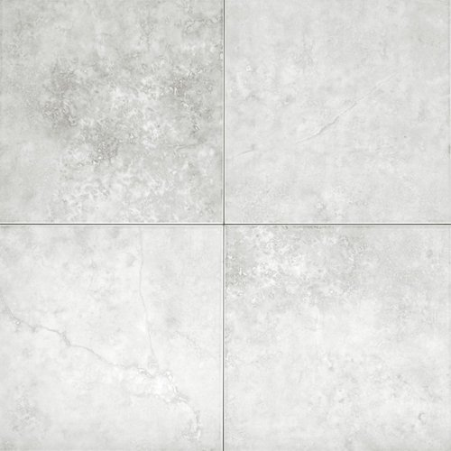 Alabastrino Tile 12 X 24 Grey White