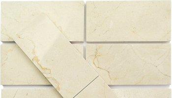 Crema Marfil Tile 3