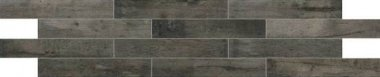 "Historic Bridge Tile 6"" x 36"" - Old Forge"