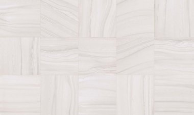 "Re-Work Tile 4"" x 12"" - White"