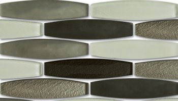Allure Glass Tile 1.5
