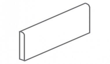 """Danya Tile Wall Bullnose 3"""" x 10"""" - Cove"""
