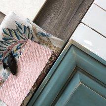 Tile/Hardwoods supplied by ArtWalk Tile - Rochester, NY