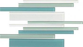 Color Appeal Tile Interlocking Blend - Sea Pearl