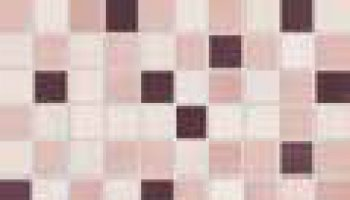 Aqua Tile Mosaic 2