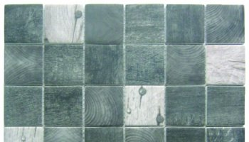 Glass Tile Recycled Mosaic 2