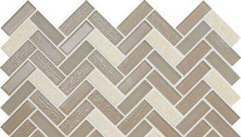 Serentina Tile Herringbone 11 1/2