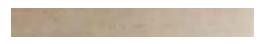 "Mark Listello Deco Matte Tile 3"" x 23"" - Clay"