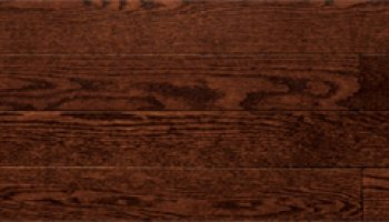 Classics Solid Red Oak Hardwood Flooring - Red Oak Antique Cherry