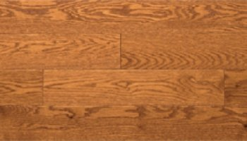 Classics Solid Red Oak Hardwood Flooring - Red Oak Copper