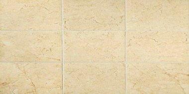 "Mirasol Tile Floor 12"" x 24"" - Crema Laila"