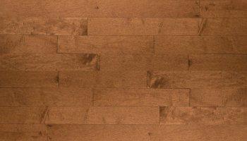 Classic Hard Maple Pacific / Exclusive Engineered Herringbone Hardwood 7/16