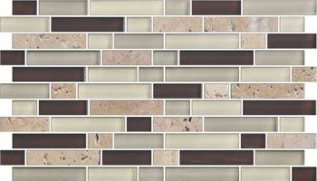 Color Appeal Tile Mosaic Blend - Canyon Trail