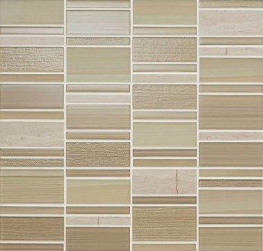 """Serentina Tile Block Random 11 7/8"""" x 12 1/4"""" - Accord"""