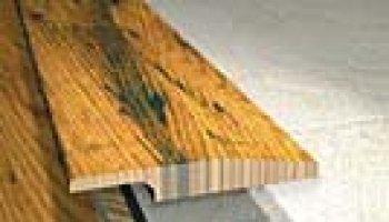 Hickory Forge Hardwood Reducer - Golden Ore