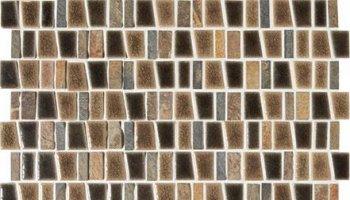 Midpark Mosaics Trapezoid - Bark