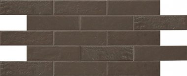 "Bricktown Tile 2"" x 8"" - Chestnut Boulevard"