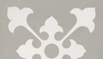 Bati Orient Cement Tile Decor Classic 8