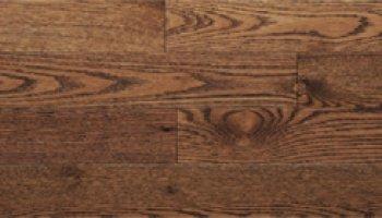Classics Solid Red Oak Hardwood Flooring - Red Oak Velvet Brown