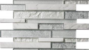 Cascades Tundra Mosaic Tile - 11.8