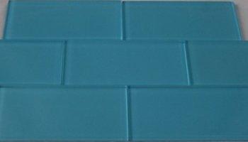 Crystal Glass Tile Polished 3