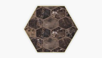 Browse by shape Hexagon