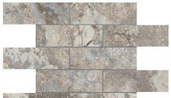 Ottomano Tile Mosaic 2
