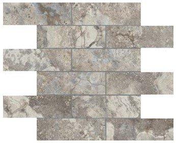 "Ottomano Tile Mosaic 2"" x 6"" - Villa"
