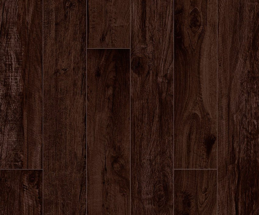 Ege Savannah Tile 6 X 36 Wenge