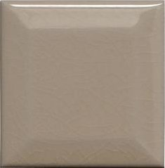 "Hampton Tile Beveled 3"" x 3"" - Sand"