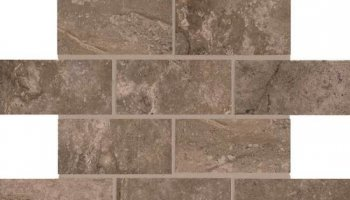 Laurel Heights Tile Brick Joint Mosaic 2