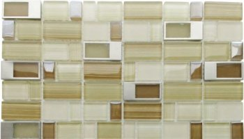 Bangles Glass Tile 11.8