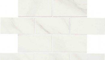 Mirasol Tile Brick Joint Mosaic 2