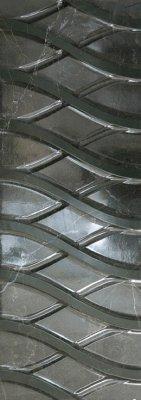 "Grand Tour Series Tile Straw Decor 16.73"" x 46.93"" - Opale"