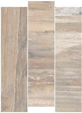 "Bali Wood Look Tile - 8"" x 32"" - Natural"