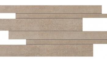 Mark Mosaic Brick Matte Tile 11 ¾